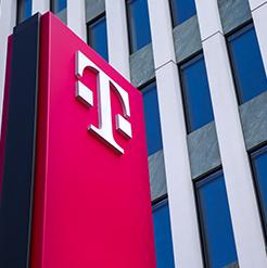 Deutsche Telekom & Cloud IoT Platform
