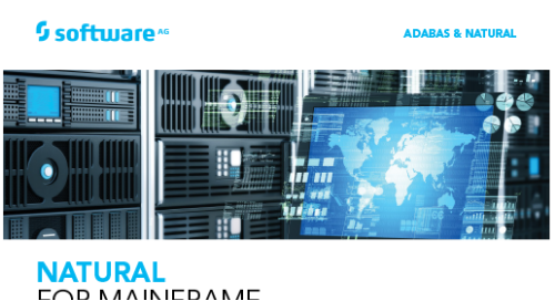 Natural for Mainframe
