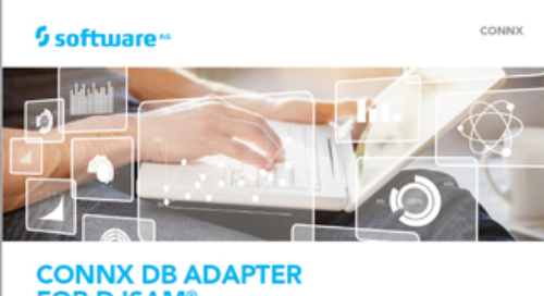 CONNX DB Adapter for D-ISAM®