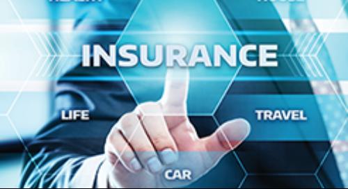 Building bridges to insurance partners with webMethods