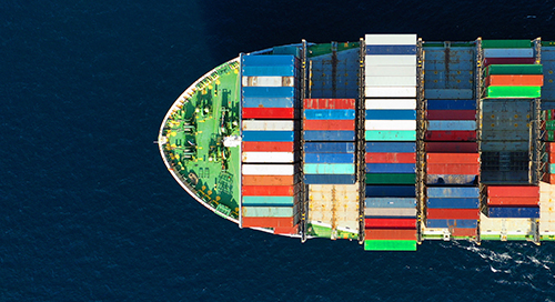 Eyes on the seas with the IoT