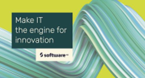 Alfabet FastLane – Make IT the engine for innovation