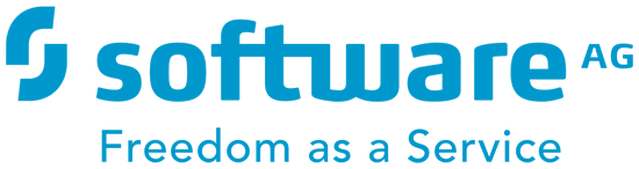 Software AG USA, Inc. logo