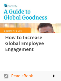 How to Increase Global Employee Engagement