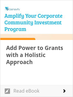 Add Power to Grants with a Holistic Approach