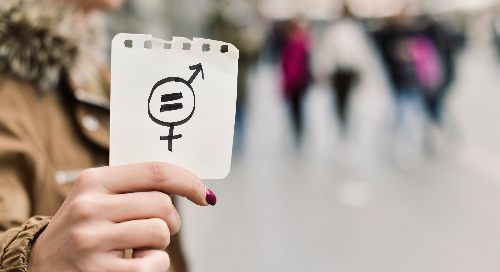 Your Guide to Creating and Promoting a Culture of Gender Equality