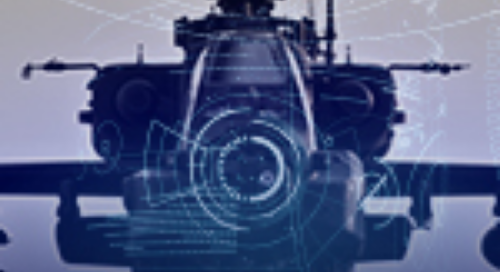 The Military Digital Convergence: Converged digital processing enables next generation military platforms