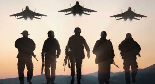 Why an Open Standards Approach Is Essential in Defense and Aerospace