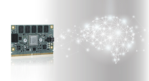 How the SMARC™ Module 2.1 revision responds to the latest IoT- and AI-driven demands on embedded computing solutions