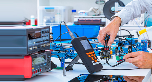 Important Electronic Design Considerations for Data Acquisition Systems: Part 1 – Calibration