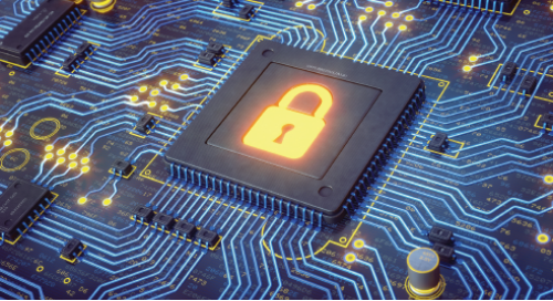 IoT Modules Hardened with End-to-End Security