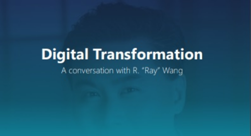 Why Should You Prioritize Digital Transformation?