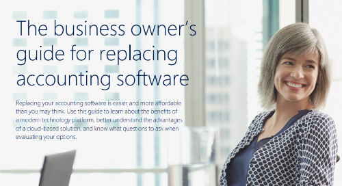 Grow Your Business Beyond the Limits of Basic Accounting Software