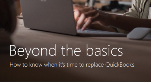 Beyond the Basics: How to Know When it's Time to Replace QuickBooks
