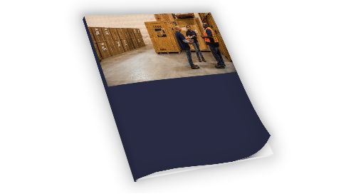 IDC Report - Manufacturing and the Cloud - Digital Transformation Beyond the Shop Floor