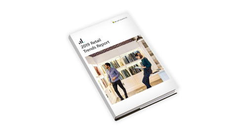 2019 Retail Trends Report
