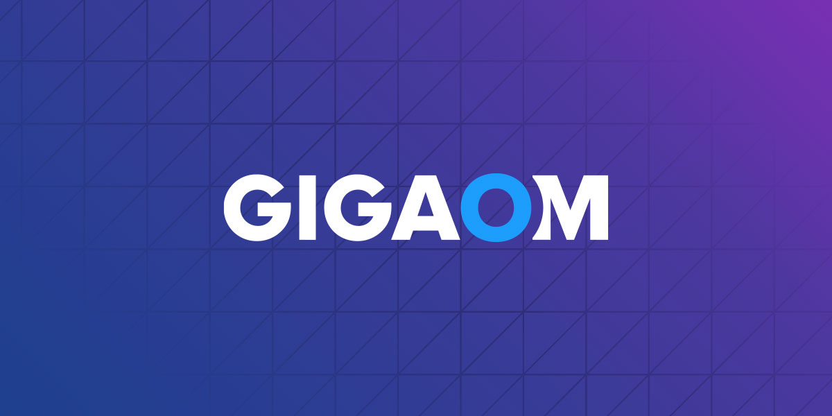 GigaOm recognizes VMware Tanzu Observability as an industry leader