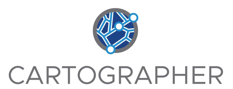 Cartographer logo