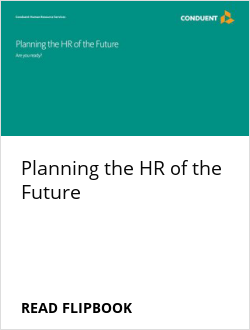 Planning the HR of the Future