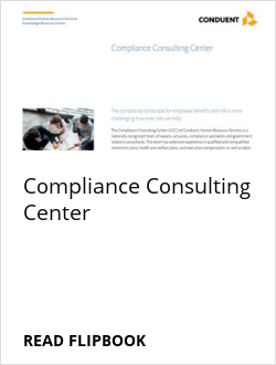 Compliance Consulting Center