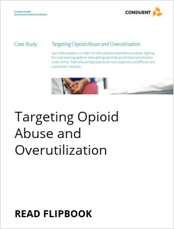 Targeting Opioid Abuse and Overutilization