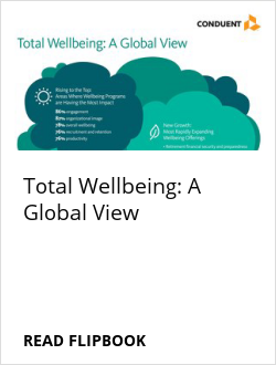 Total Wellbeing: A Global View