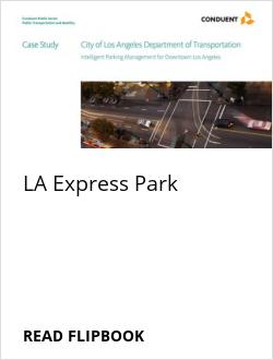 LA Express Park