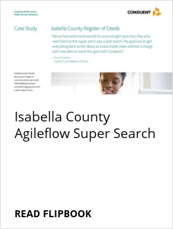 Isabella County Agileflow Super Search