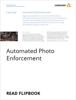 Automated Photo Enforcement