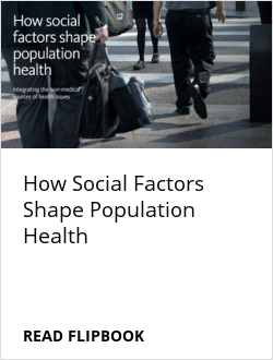 How Social Factors Shape Population Health