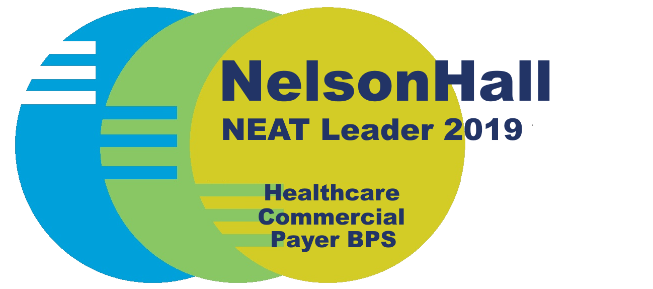 NelsonHall's Healthcare Commercial Payer BPS Report