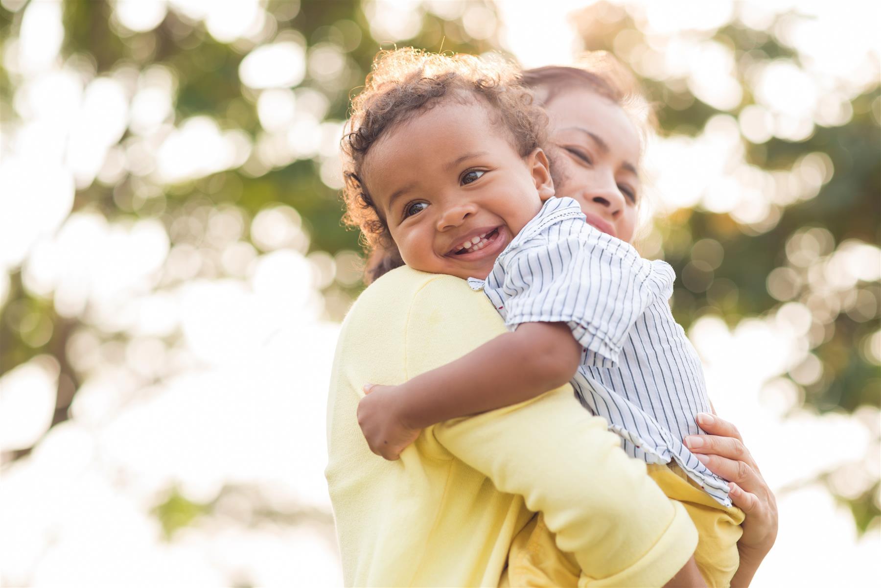 白皮书:儿童抚养的未来