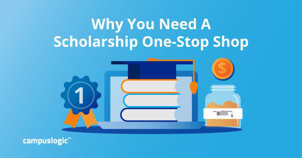 Scholarship One-Stop Shop