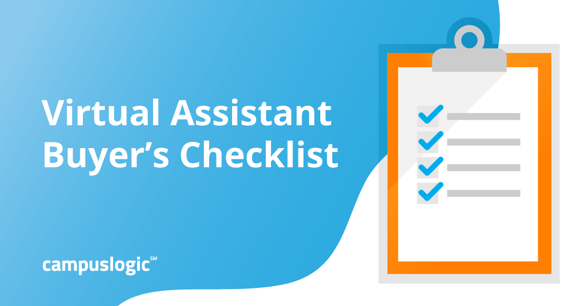 Virtual Assistant Buyer's Checklist