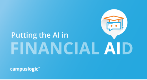 [Infographic] How Virtual Advising Maximizes Student Financial Success