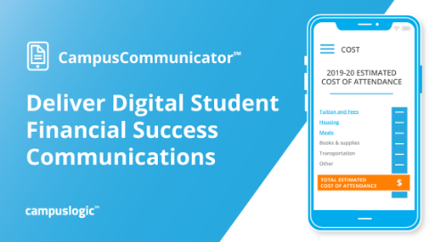 CampusCommunicator Product Brief
