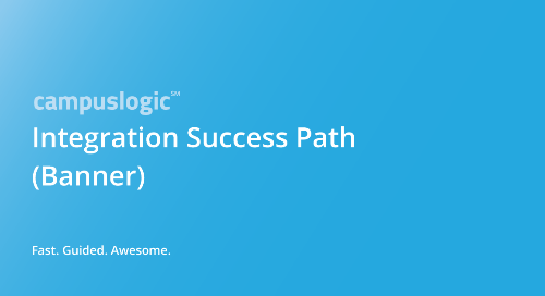 Integration Success Path Banner 9
