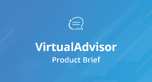 VirtualAdvisor Product Brief
