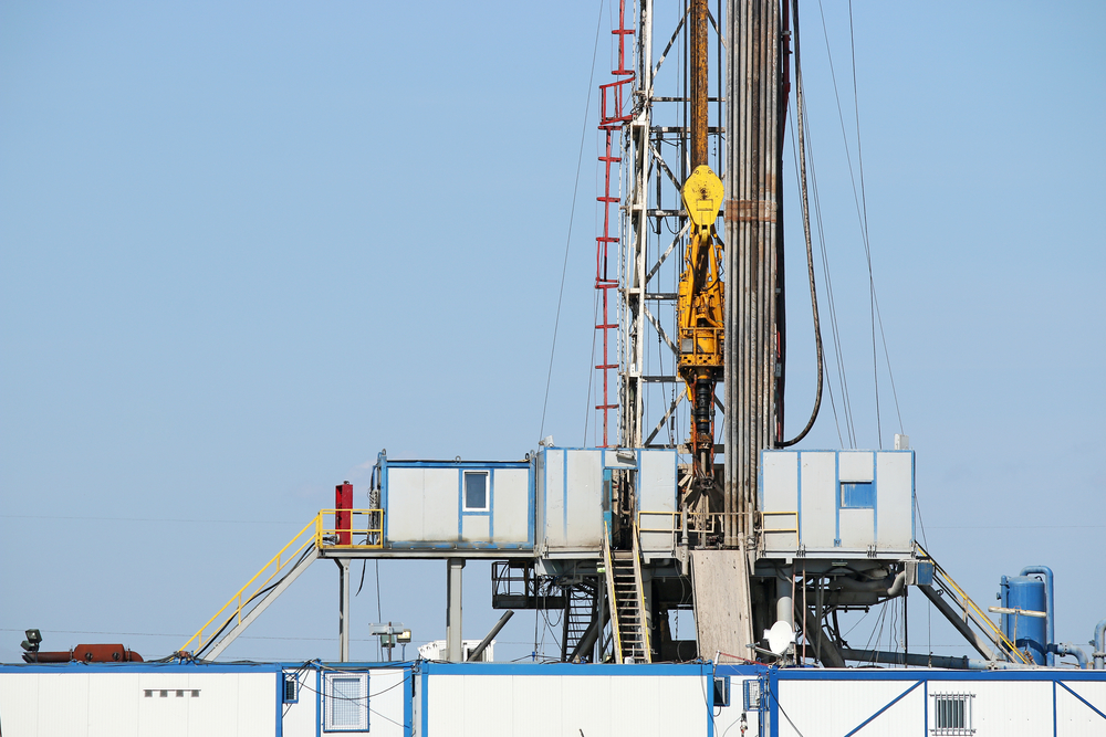 AI predicts drilling rig asset failures in advance