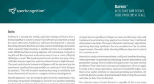 Whitepaper: Neuroevolution Under the Hood