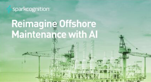 Reimagine Offshore Maintenance with AI