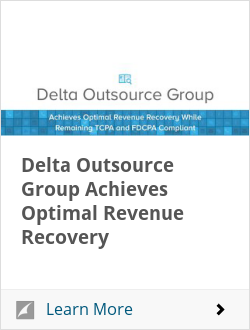Delta Outsource Group Achieves Optimal Revenue Recovery