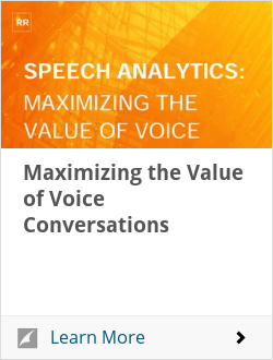 Maximizing the Value of Voice Conversations