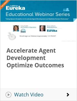 Accelerate Agent Development Optimize Outcomes