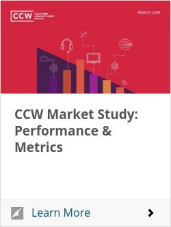 CCW Market Study: Performance & Metrics