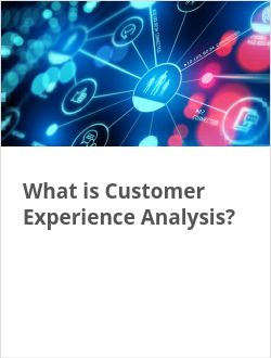 What is Customer Experience Analysis?
