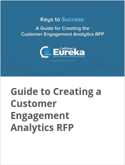 Guide to Creating a Customer Engagement Analytics RFP