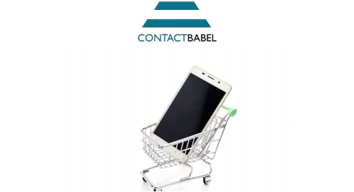 ContactBabel US Contact Center Vertical Market Report: Retail