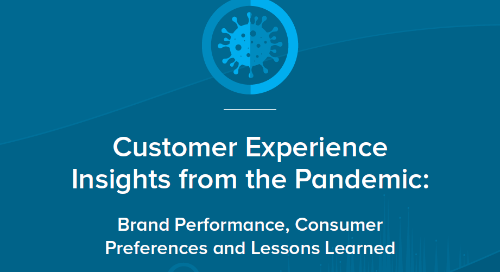 CX Insights From the Pandemic