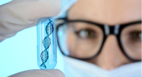 Precision Medicine: A Glossary of Terms